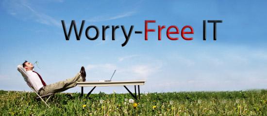 worry free IT